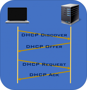 DHCP 5
